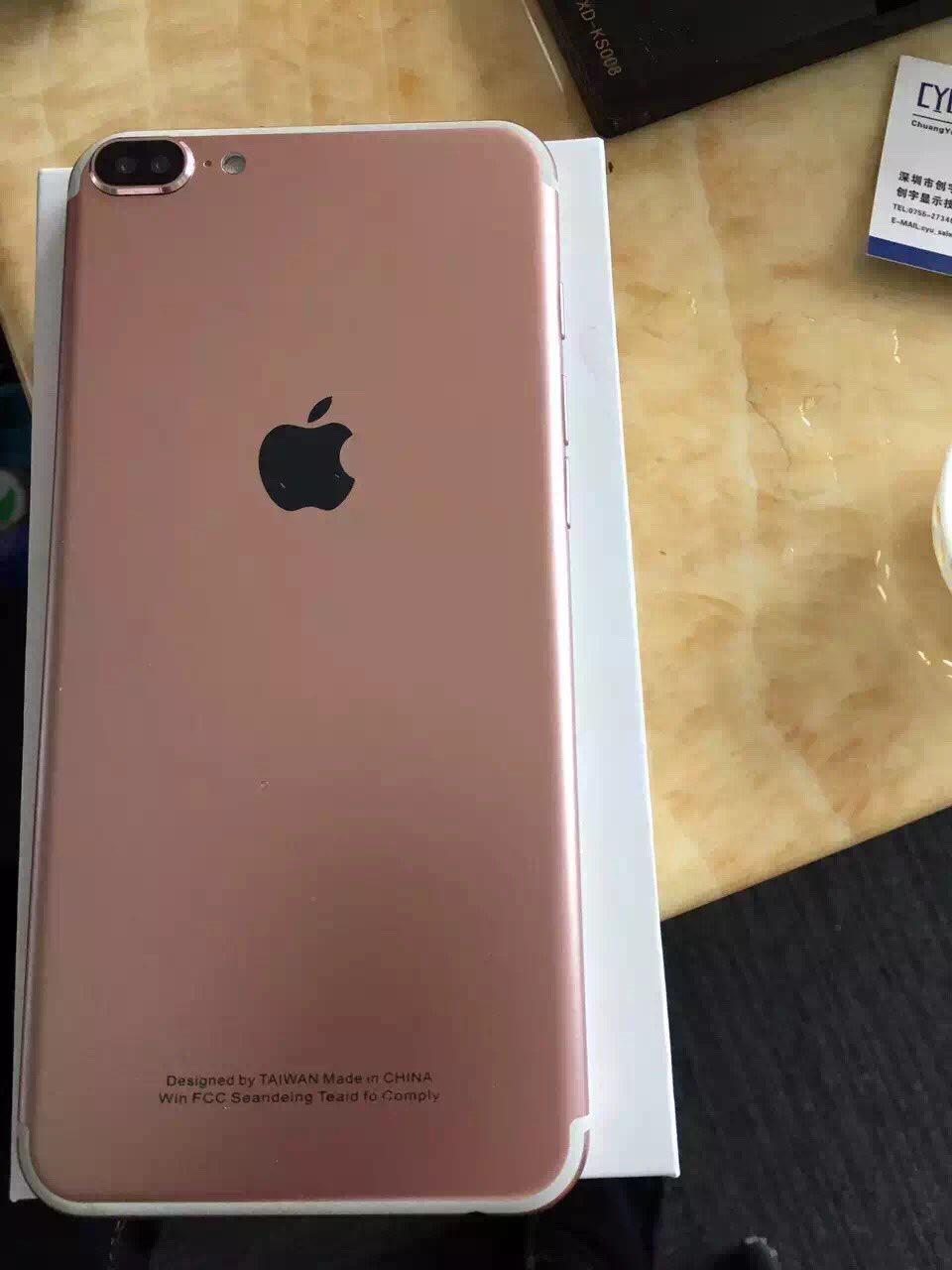 clona iPhone 7