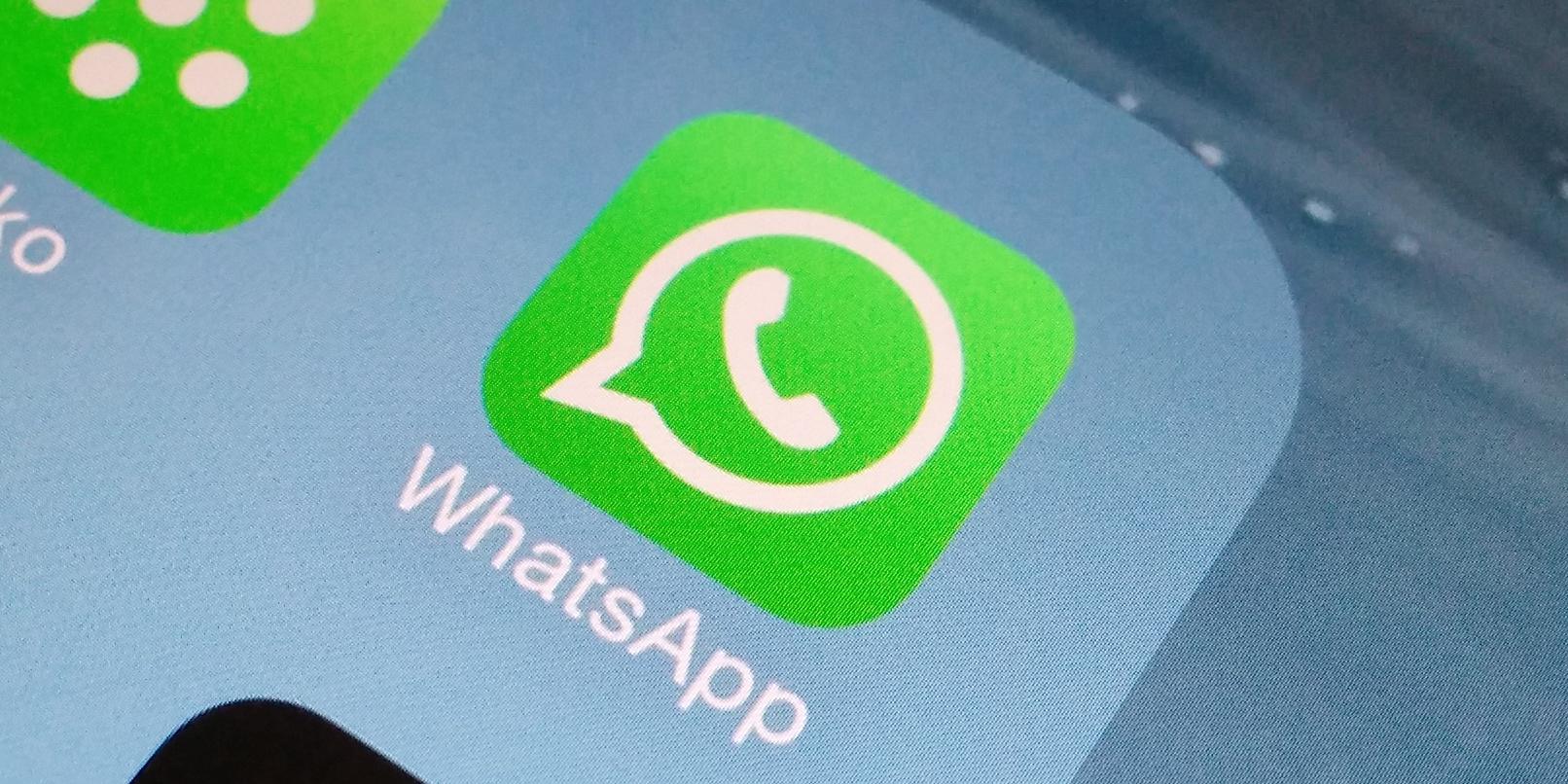 compatibilitate whatsapp messenger