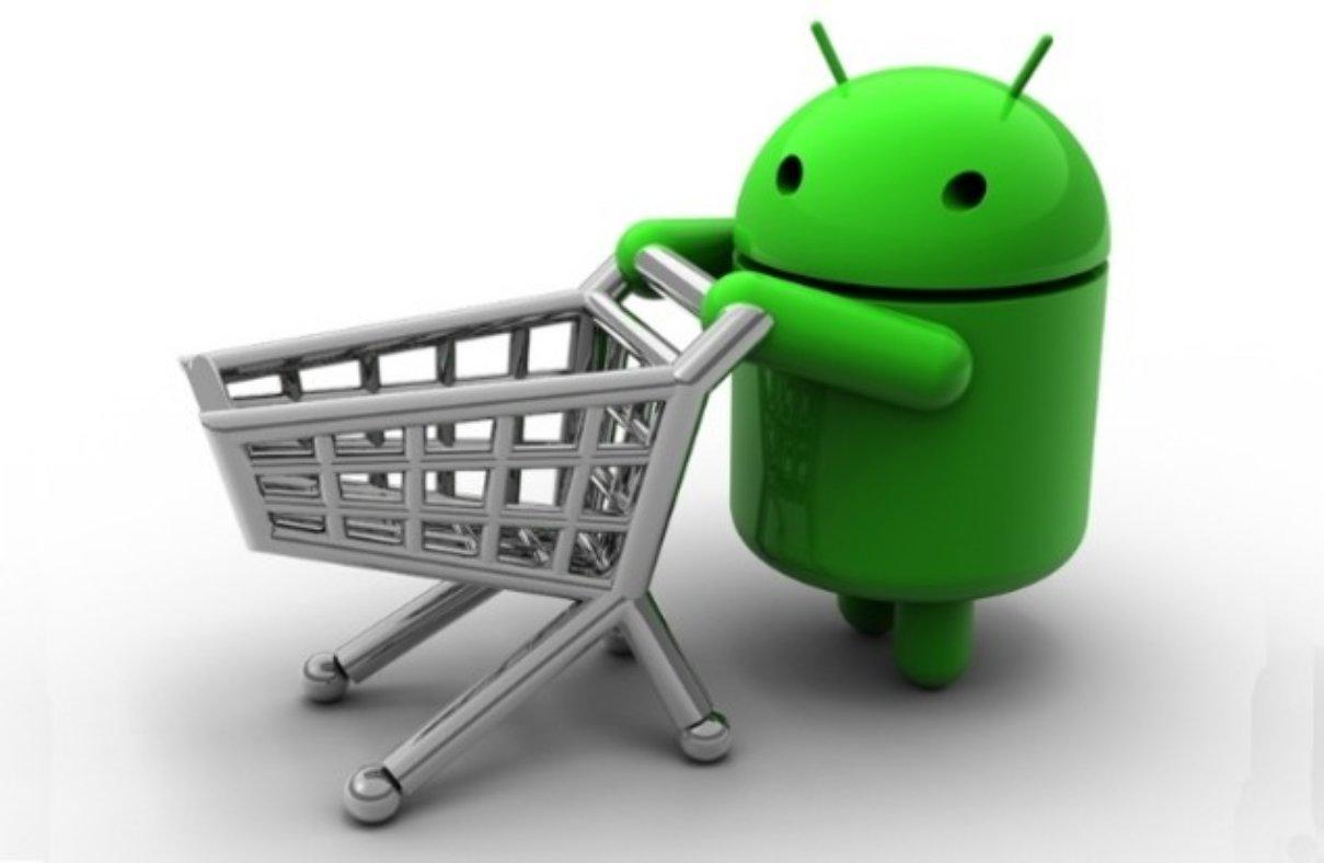 cumparaturi android