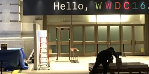 detector metale WWDC 2016