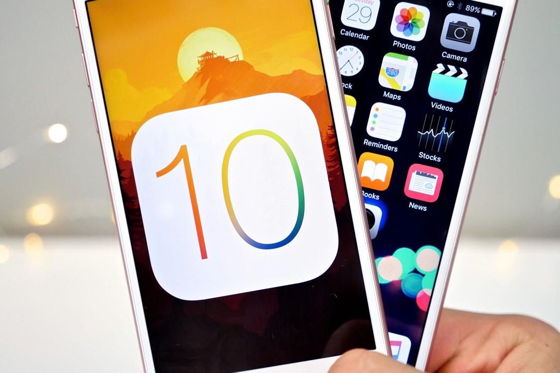 eroare 14 iOS 10 beta 1