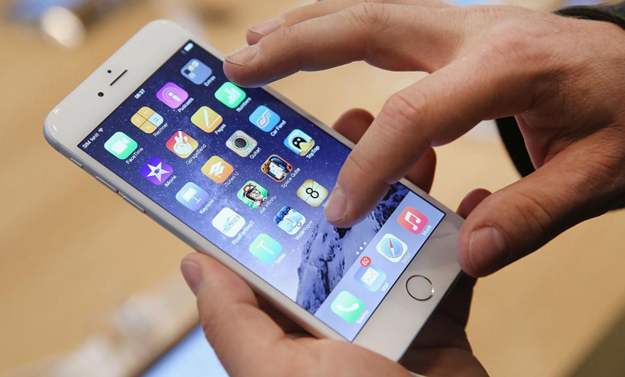 fa iphone rapid