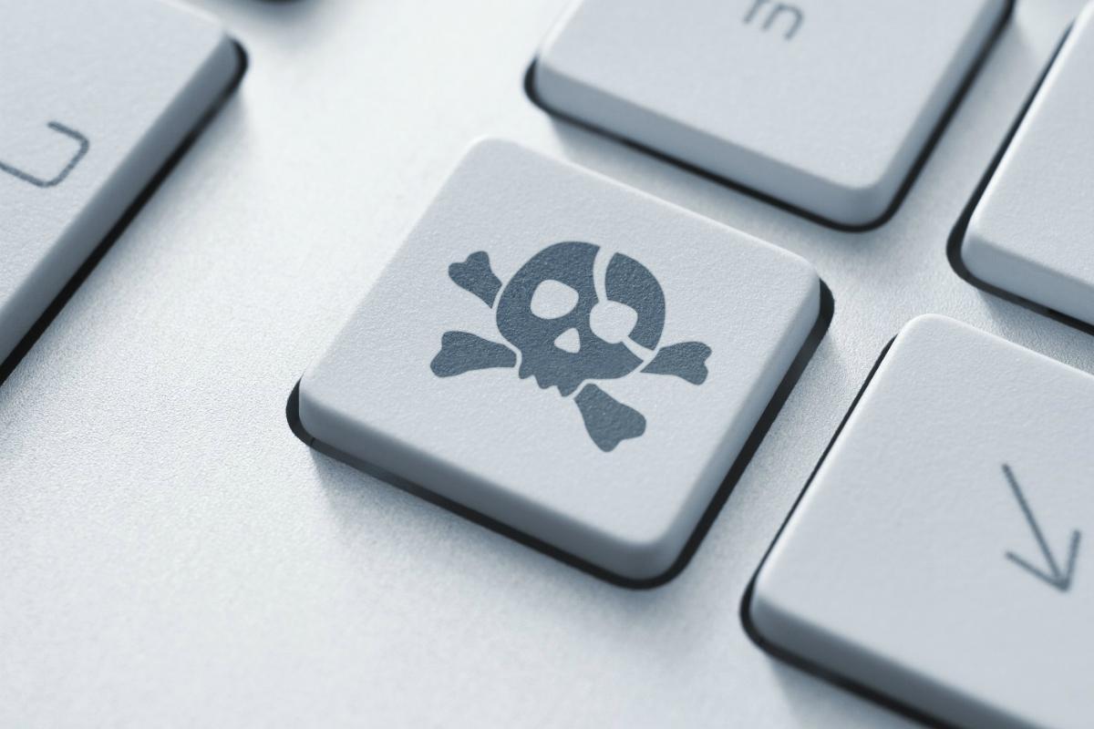 grad piratare