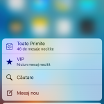 iOS 10 3D Touch preview