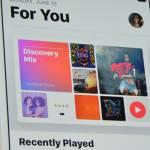 iOS 10 Apple Music 1