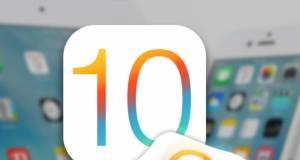 iOS 10 Dark Mode imagini