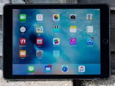 iOS 10 compatibil ipad