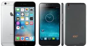 iPhone 6 copiat china