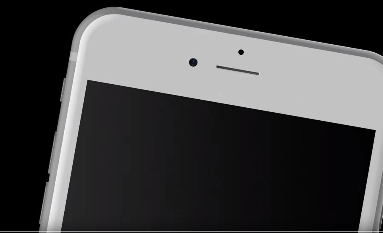 iPhone 7 Plus concept