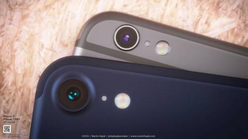 iPhone 7 albastru concept 10