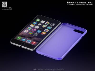 iPhone 7 concept colorat 9