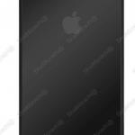 iPhone 7 negru spatial 2