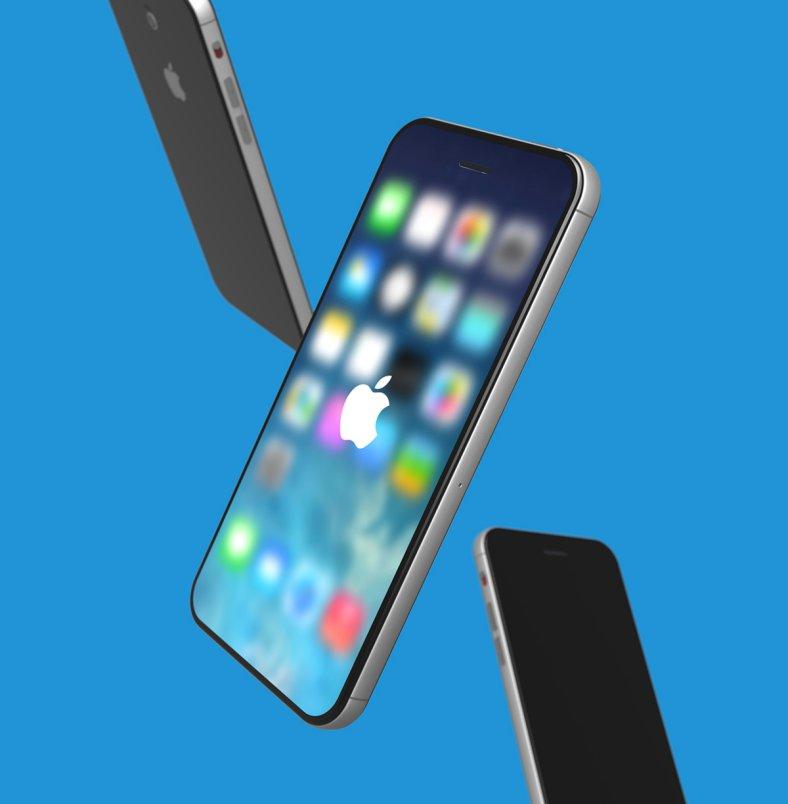 iPhone 7 schimbari accesorii