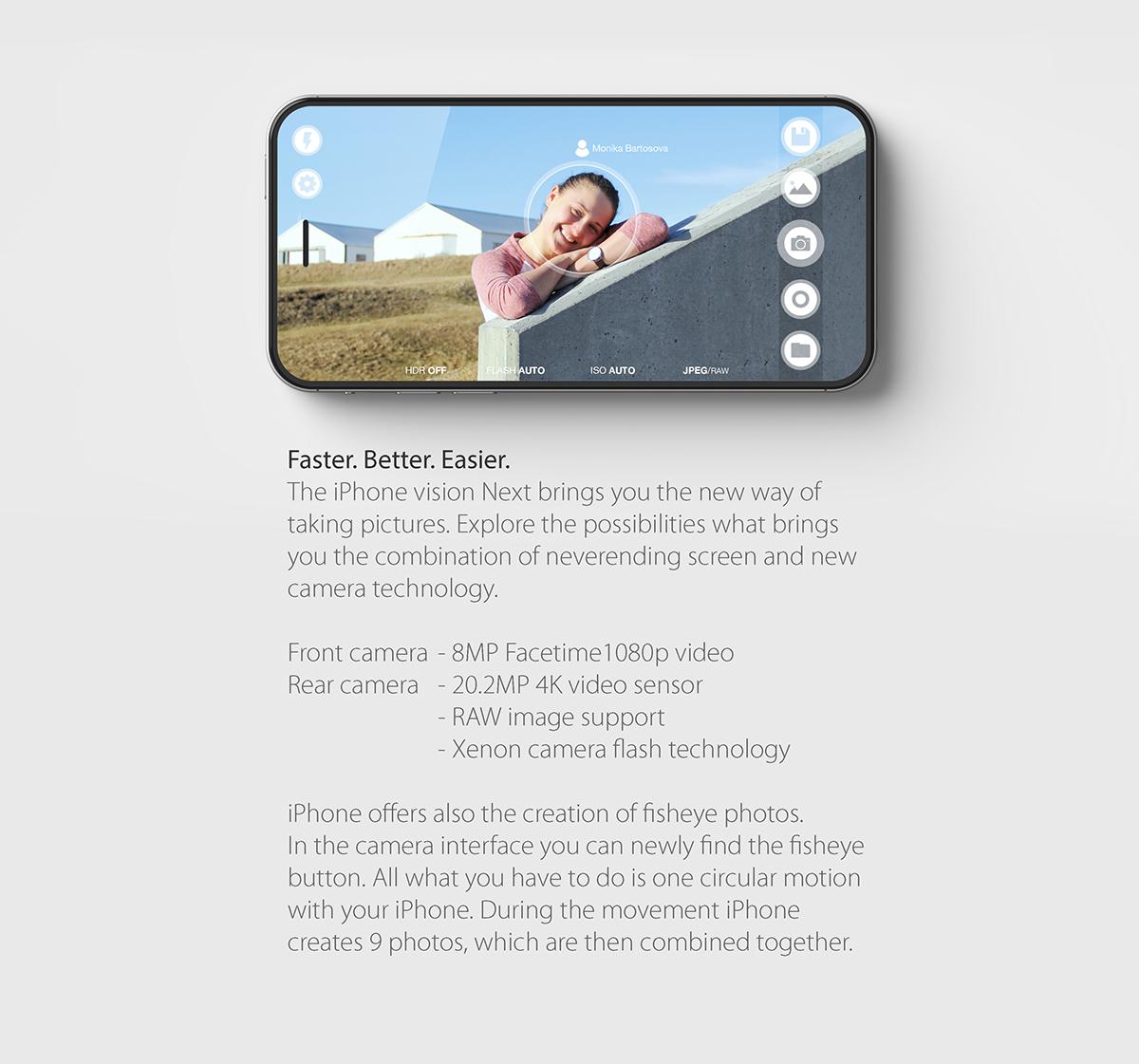 iPhone 7S concept tare