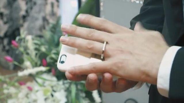 inel casatorie smartphone