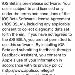 instala iOS 10 beta 1 iPhone iPad 3