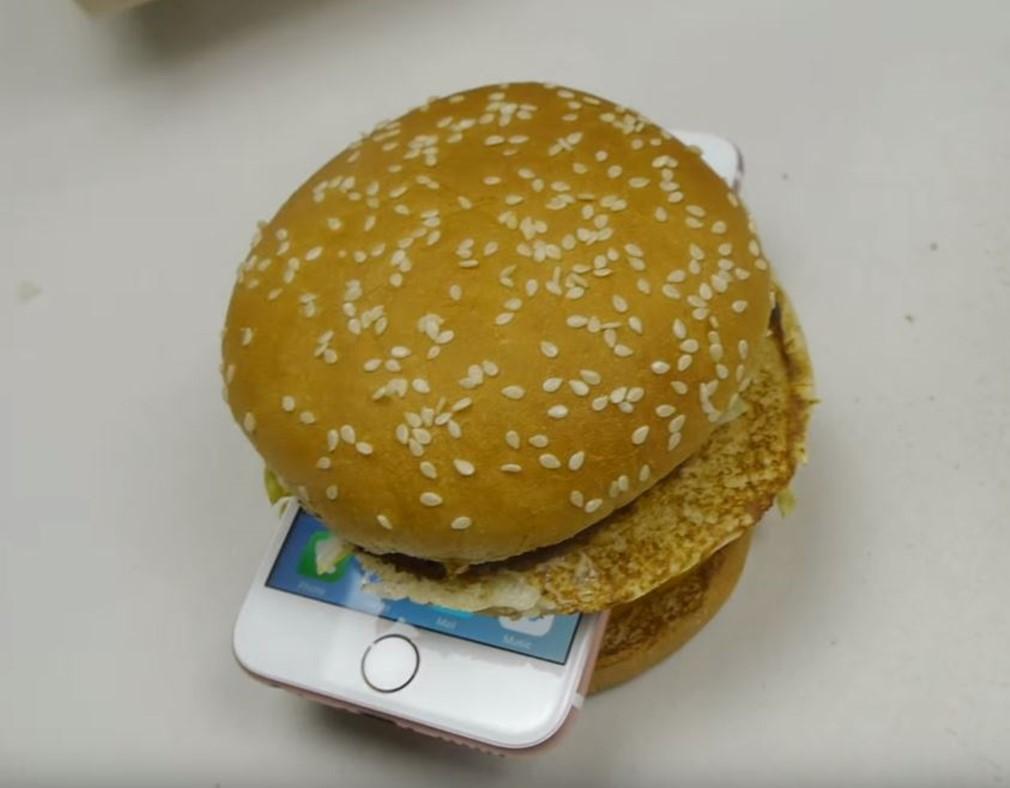 iphone 6s big mac