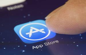 lista aplicatii native App Store
