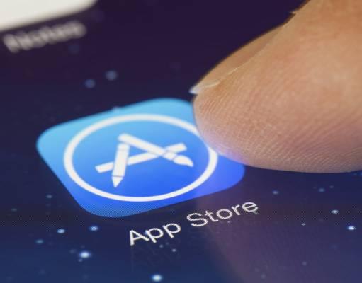 lista aplicatii native App Store
