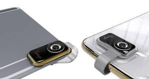 nurugo cel mai micr microscop pentru iphone