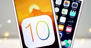 prezentare iOS 10