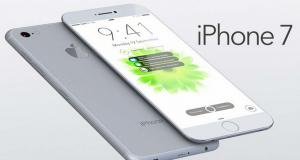 record iPhone 7