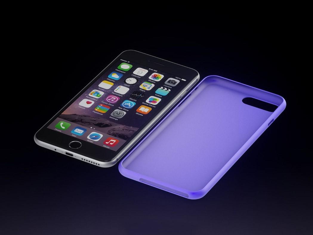 rezistenta apa iPhone 7
