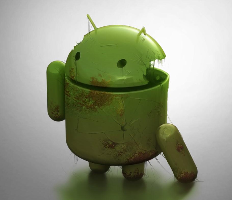 samsung blocat update android