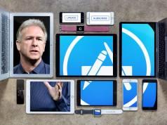 schimbari App Store 2016