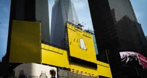snapchat lanseaza propria revista Real life