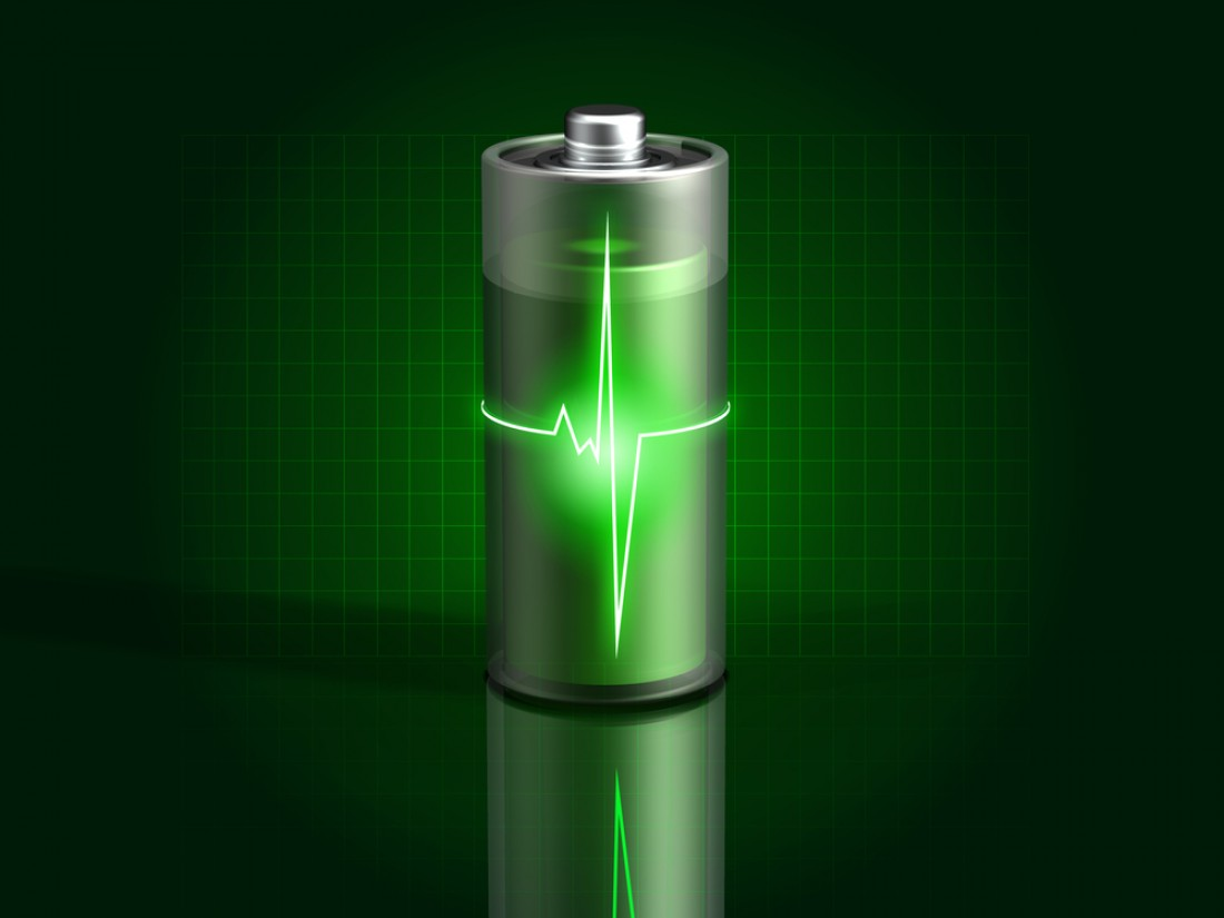 sondaj baterie iPhone