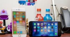 vanzari scadere iphone
