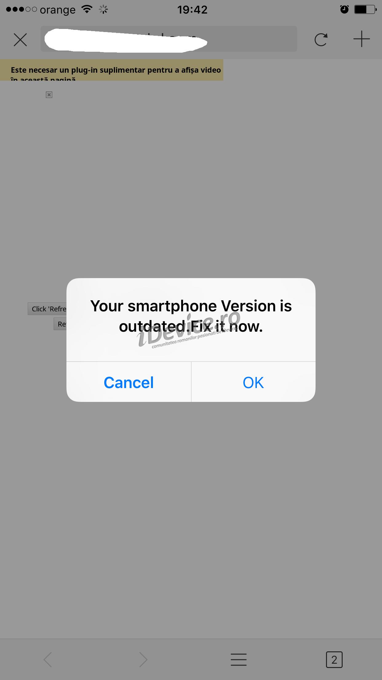 virus iPhone malware 1