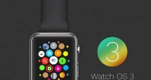 watchOS 3 aplicatii rapide