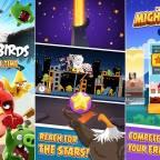 Angry Birds gratuit