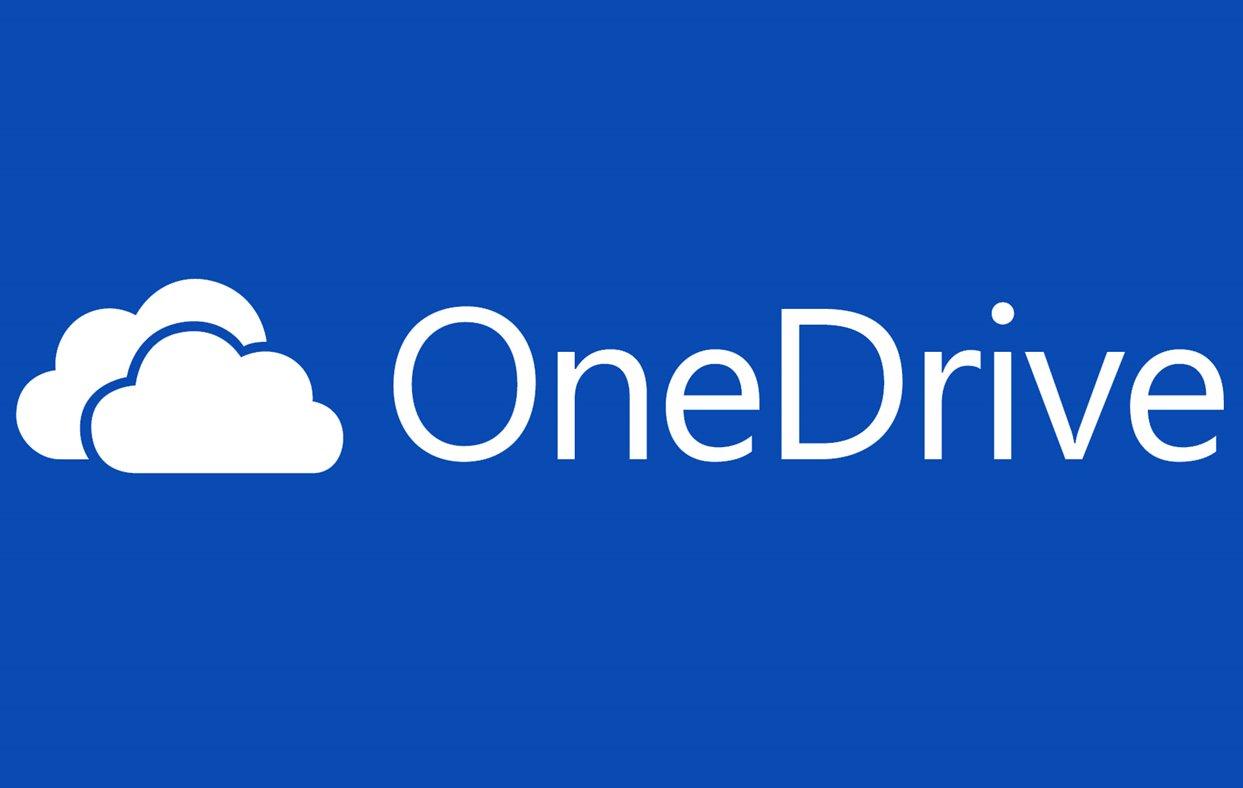 OneDrive spatiu