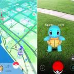 aplicatia pokemon go