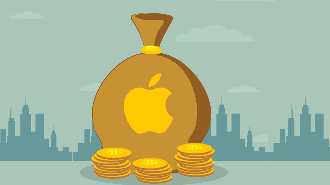 apple obligatiuni