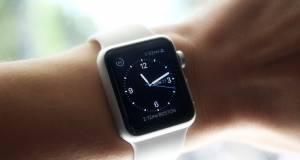 apple watch vechime