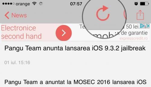 buton aplicatie idevice.ro