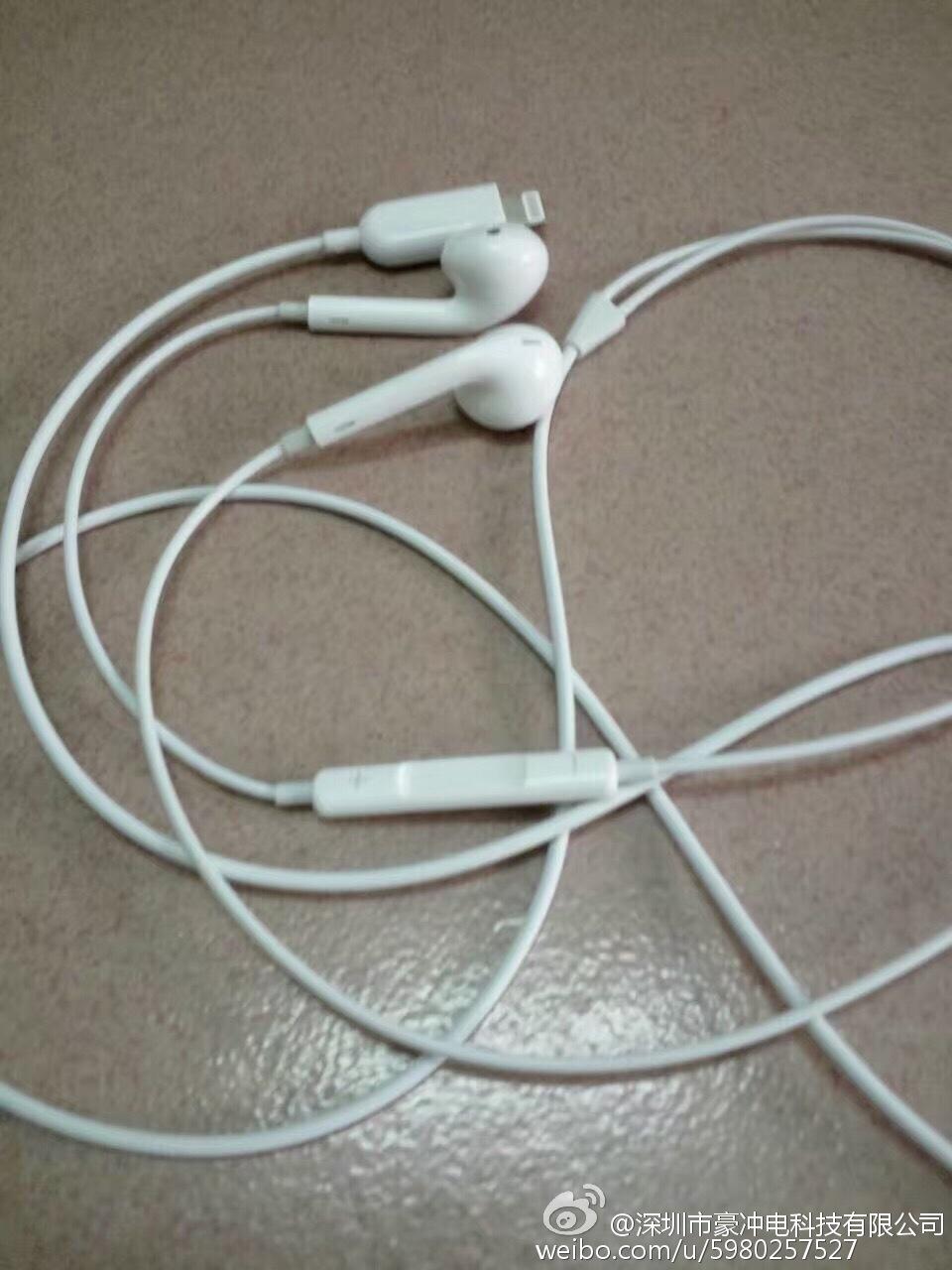 casti Lightning iPhone 7 1
