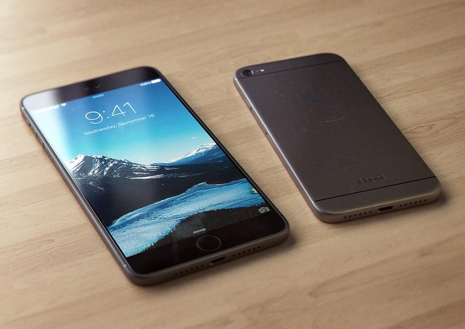 cod productie iphone 7