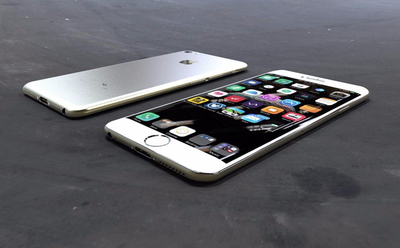 cum arata iphone 7