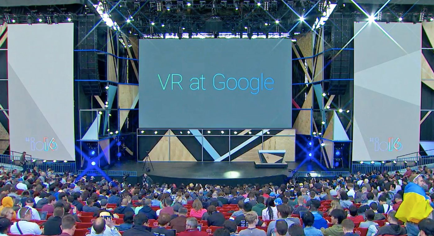google realitate virtuala