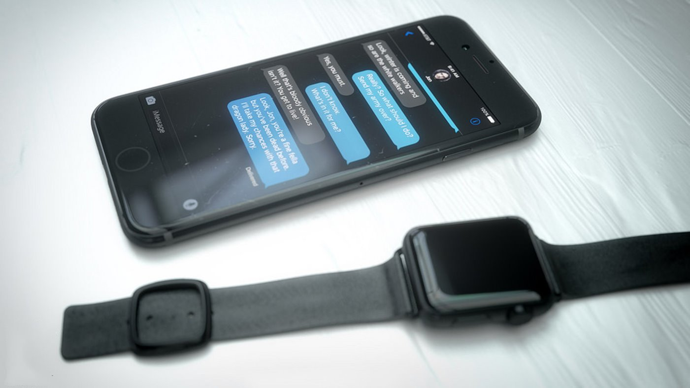 iPhone 7 vanzari clienti