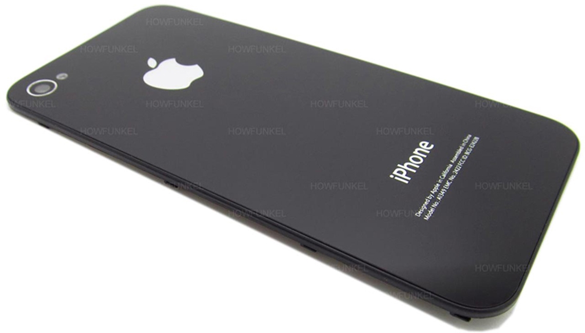 iPhone 7S chip a11