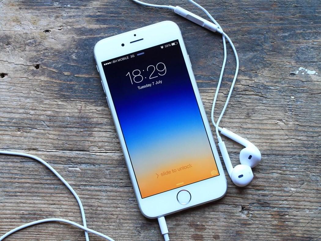 iphone 6se 2016