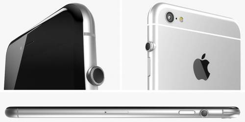 iphone coroana digitala