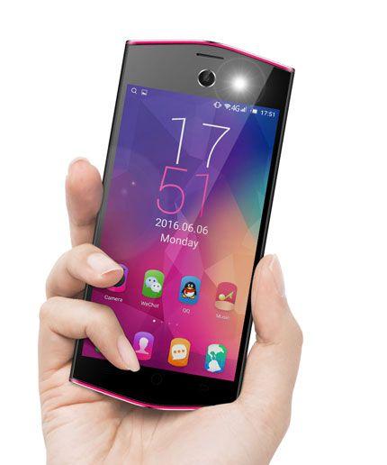 keecoo k1 smartphone special conceput pentru femei