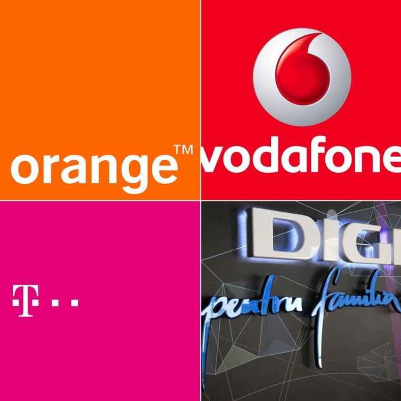 operatori telecom romania